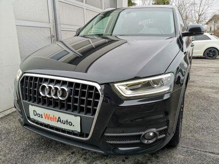 Audi Q3 2.0 TDI Style