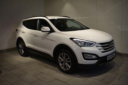 Hyundai Santa Fe 2,2 CRDi 4WD Premium Aut.
