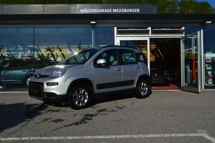 Fiat Panda 4x4 1,3 Multijet II 75 Uproad DPF