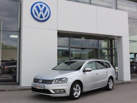 VW Passat Variant Sport BMT TDI