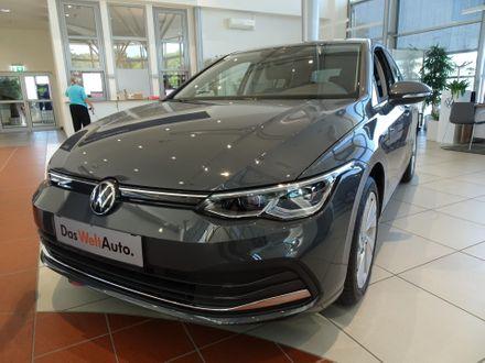 VW Golf Style TSI