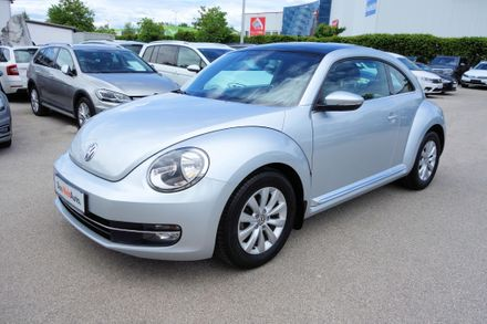 VW The Beetle Design BMT TSI DSG