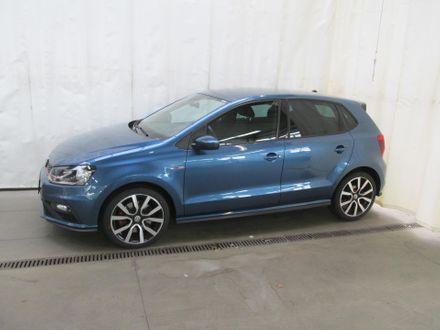 VW Polo GTI TSI