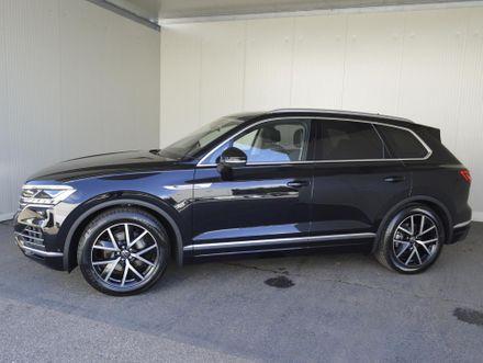 VW Touareg Elegance TDI SCR 4MOTION DSG