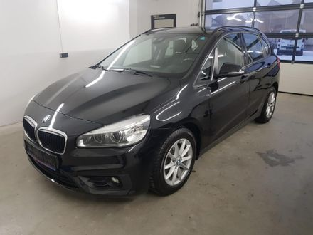 BMW 218d xDrive Active Tourer Advantage Aut.