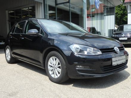 VW Golf Rabbit BMT TDI