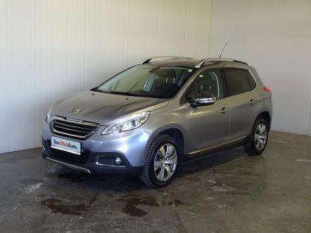 Peugeot 2008 1,6 e-HDi 92 FAP Access