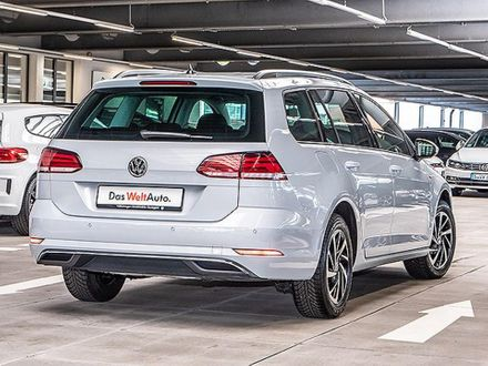 VW Golf Variant Join TSI
