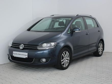 VW Golf Plus Rabbit BM Technology TSI