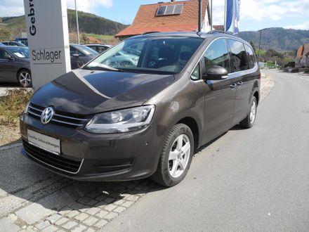 VW Sharan Comfortline TDI SCR BMT