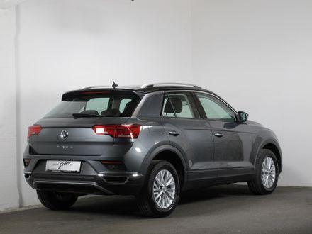 VW T-Roc Design TDI SCR DSG