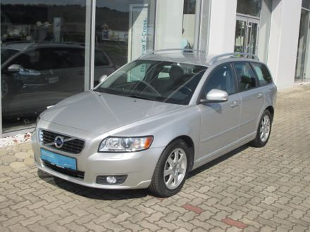 Volvo V50 D2 Business Edition