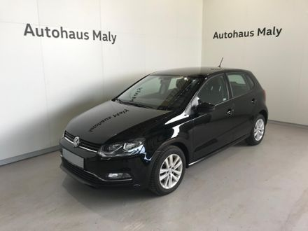 VW Polo Touch BMT