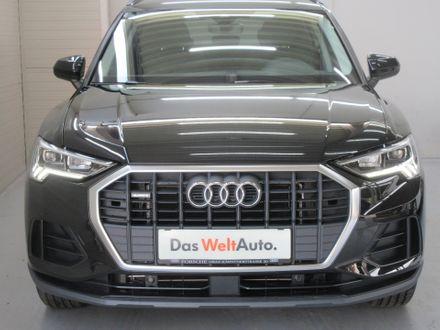 Audi Q3 35 TDI quattro intense