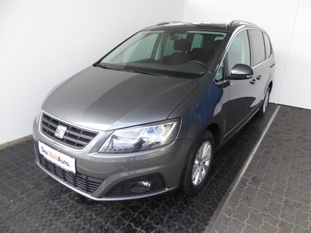 SEAT Alhambra Executive TDI 127g