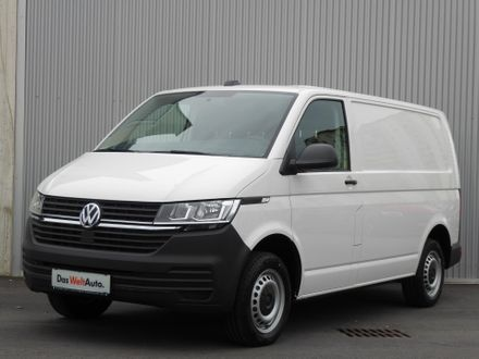 VW Kastenwagen Entry LR TDI