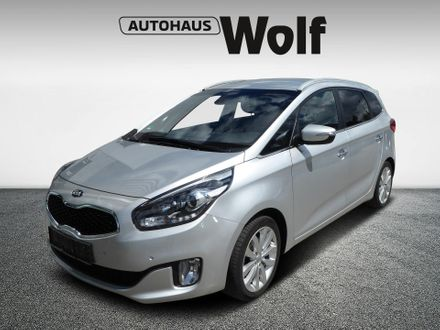 KIA Carens 1,7 CRDi Active