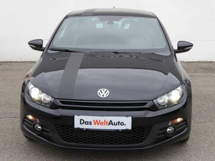 VW Scirocco Sky Edition BMT TDI