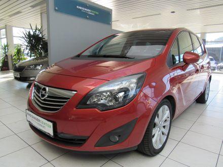 Opel Meriva 1,7 CDTI Ecotec Cosmo DPF Aut.
