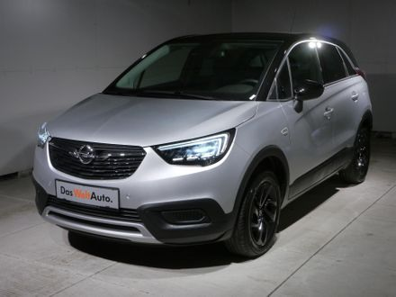 Opel Crossland X 1,2 Turbo Direct Inj. Design Line St./St