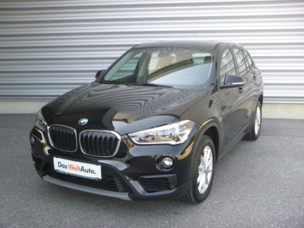 BMW X1 xDrive18d Advantage