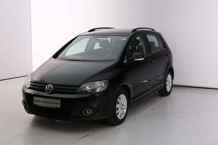 VW Golf Rabbit Plus BMT TDI