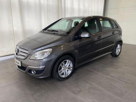 Mercedes B 180 BlueEfficiency