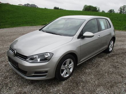 VW Golf Highline BMT TSI
