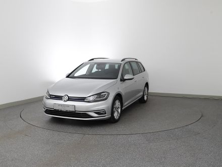 VW Golf Variant Rabbit TGI DSG