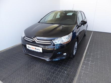 Citroën C4 PureTech 110 Flash