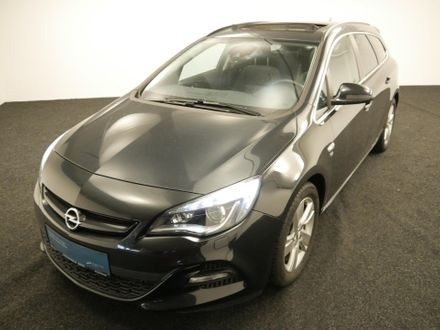 Opel Astra ST 2,0 Ecotec CDTI Edition