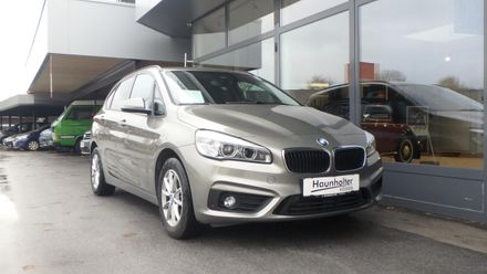 BMW 218d xDrive Active Tourer Advantage