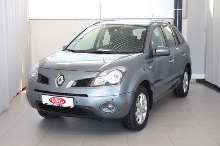 Renault Koleos 2,0 dCi 4x4 Dynamique DPF