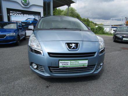 Peugeot 5008 1,6 HDI Exclusive FAP