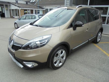 Renault Scénic XMOD dCi 110 EDC Bose Edition