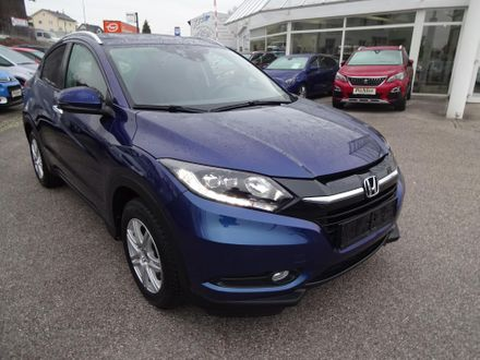 Honda HR-V 1,5 i-VTEC Executive CVT
