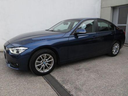 BMW 320d Advantage Aut.