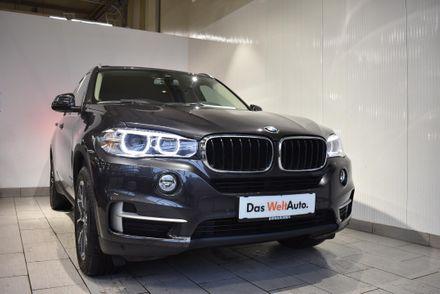BMW X5 xDrive25d Aut.
