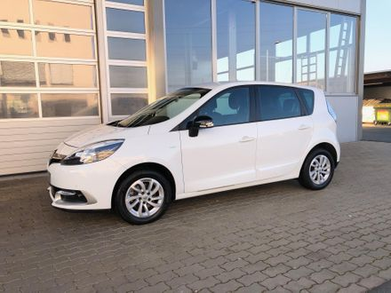 Renault Scénic Energy dCi 110 Limited