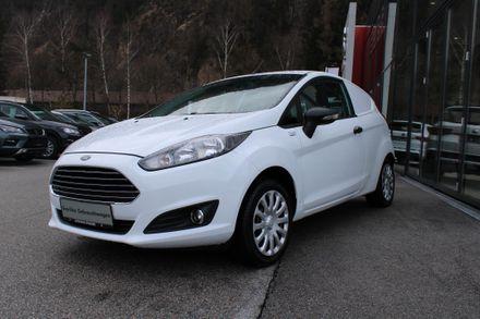 Ford FiestaVan 1,25 16V Trend