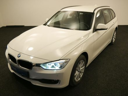 BMW 320d xDrive Touring Aut.
