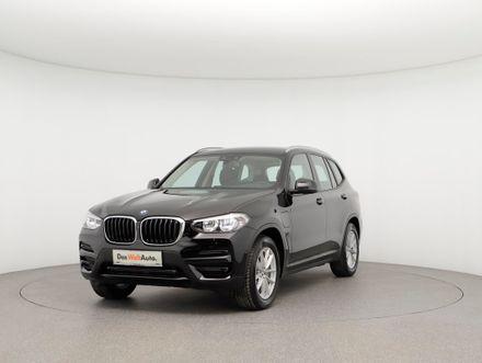 BMW X3 xDrive30e PHEV Aut.