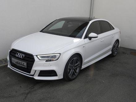 Audi A3 Lim. 35 TFSI COD ultra intense
