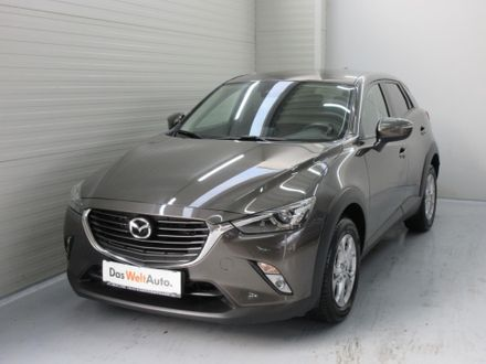 Mazda CX-3 CD115 Attraction