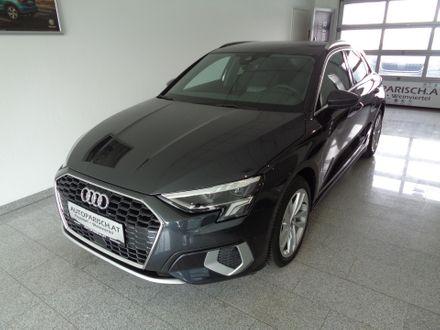 Audi A3 Sportback 30 TDI advanced ext.