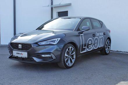 SEAT Leon FR 1.5 eTSI ACT DSG