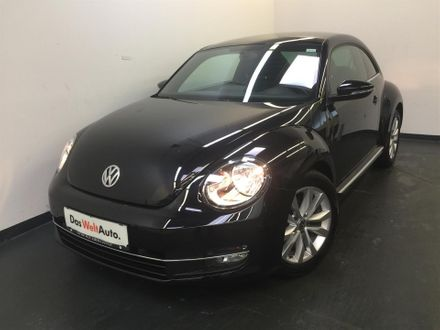 VW The Beetle Design TSI