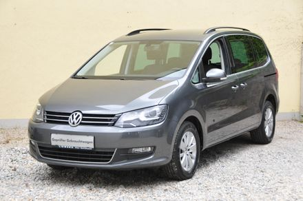VW Sharan Karat TDI SCR BMT