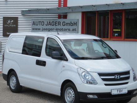 Hyundai H-1 Business Van