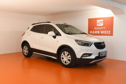 Opel Mokka X 1,4 Turbo Ultimate Start/Stop System